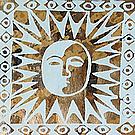 Soleil Logo acajou